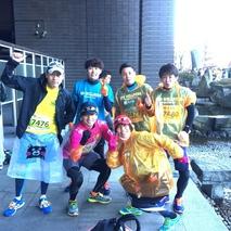 熊本城マラソンに参加してきました!!