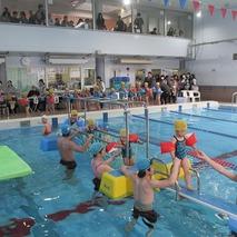 第34回水泳記録会を実施しました!
