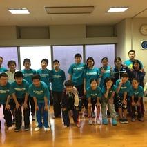 第39回春季福岡ジュニア記録認定水泳大会出場!!