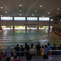 ☆日本マスターズ水泳大会に出場してきました☆