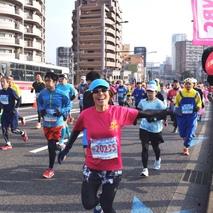 ☆今年も北九州マラソンに参加して来ました☆
