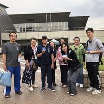 2019 日本マスターズ水泳短水路大会