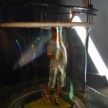 ~宇宙科学館に行ってきました♪~(追記:遠足の写真について)