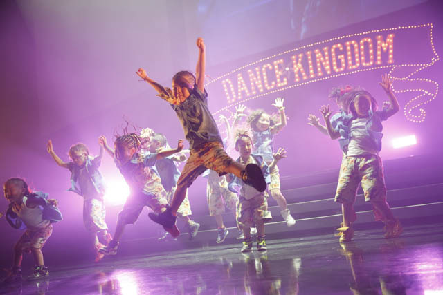 avex Dance Master・DanceBox